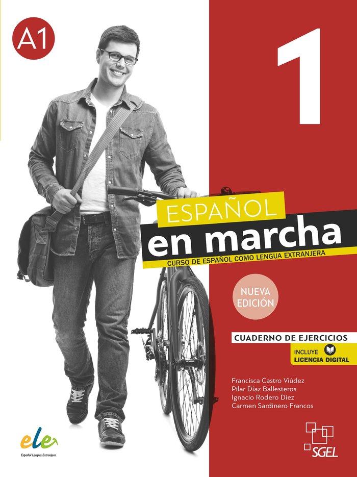Nuevo español en marcha 1 ejercicios @ a1