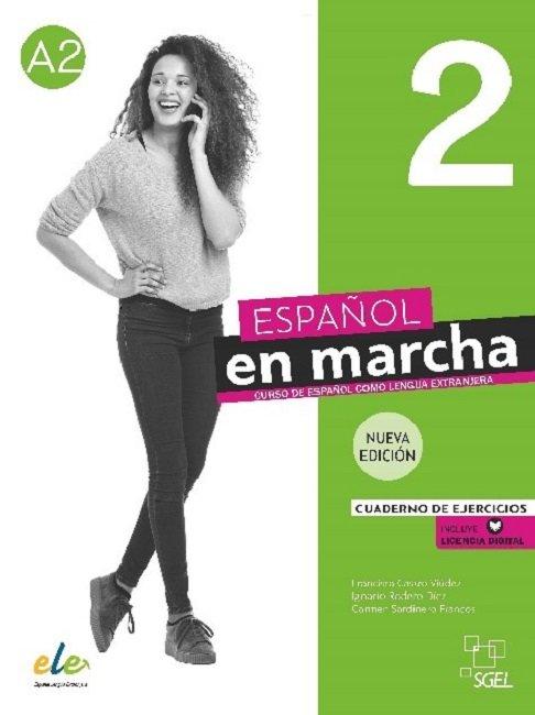 Nuevo español en marcha 2 ejerc+@ n 3ed