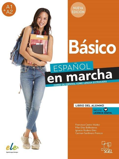 Español en marcha basico alum+@ 3ed