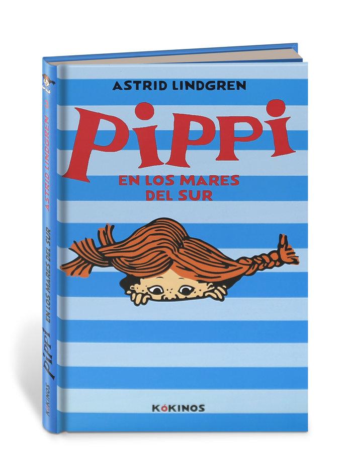 Pippi en los mares del sur