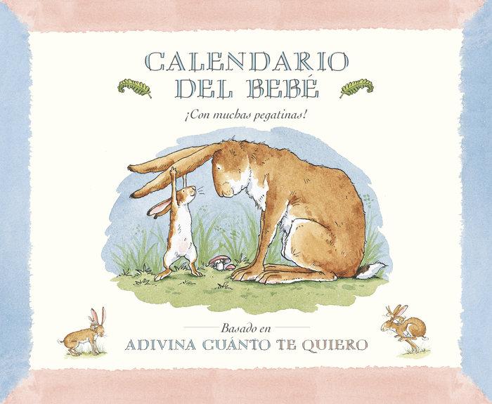 Calendario del bebe
