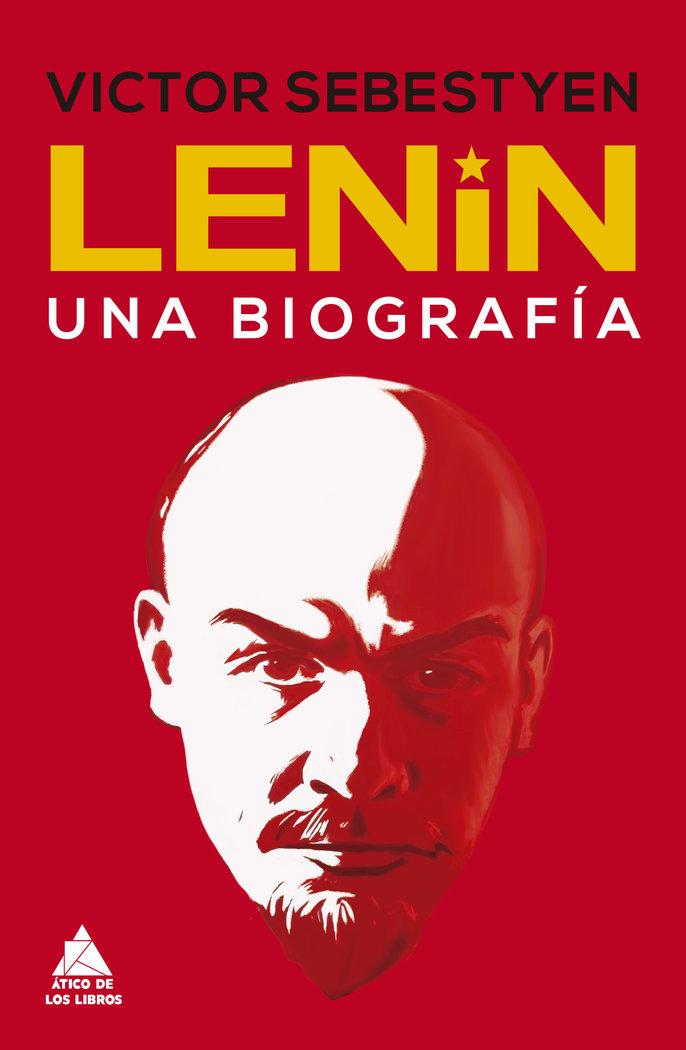 Lenin una biografia