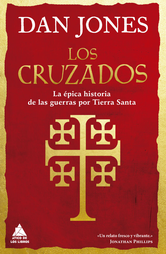 Cruzados,los