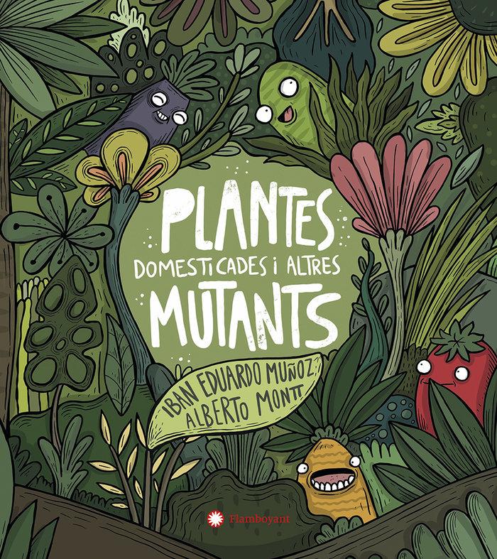 Plantes domesticades i altres mutants (cat)