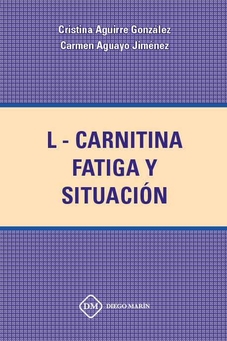 L-carnitina fatiga y situacion