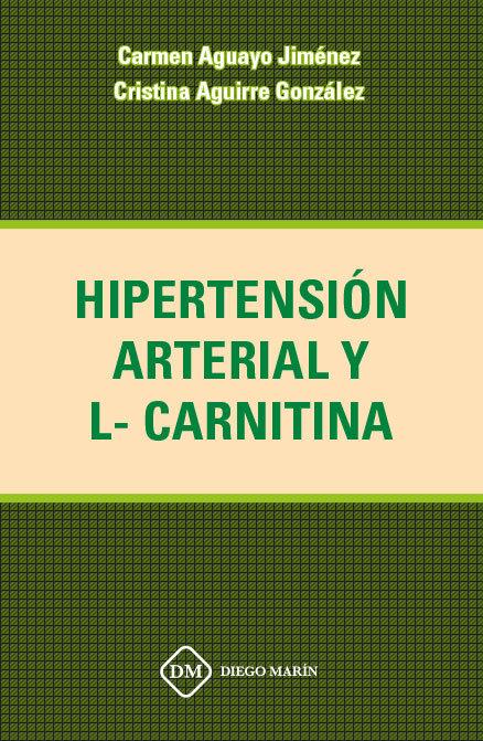 Hipertension arterial y l-carnitina