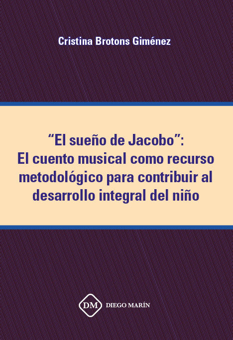 El sueño de jacobo: el cuento musical como recurso metodolog