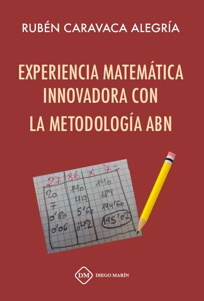 Experiencia matematica innovadora con la metodologia abn