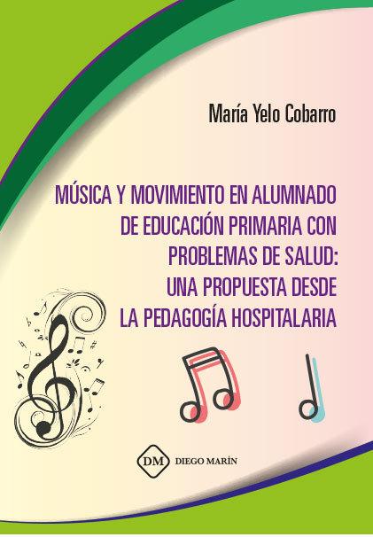 Musica y movimiento en alumnado de educacion primaria con pr
