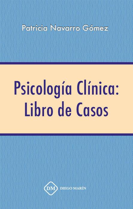 Psicologia clinica: libro de casos