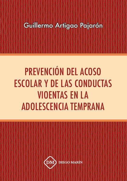 Prevencion del acoso escolar y de las conductas violentas en