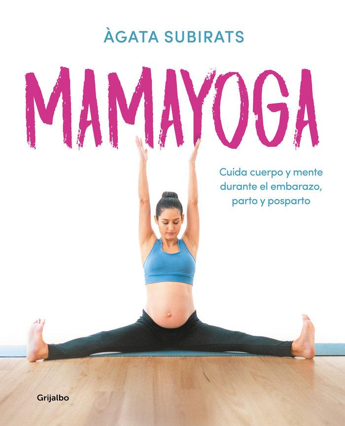 Mamayoga