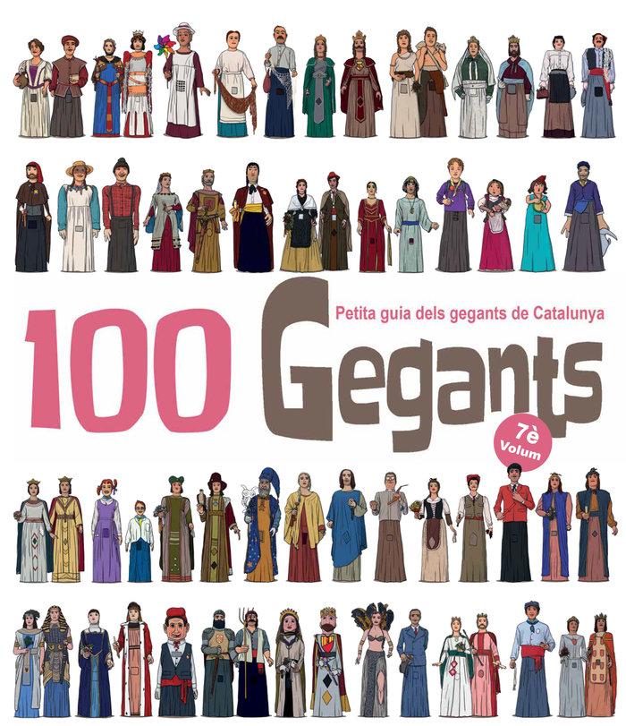 100 gegants volum 7