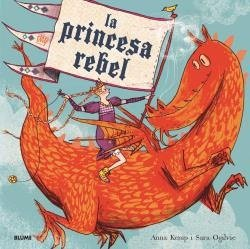 La princesa rebel 2019