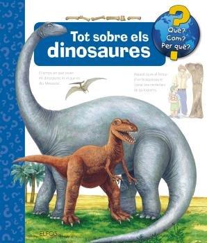 Que?... tot sobre els dinosaures (2019)