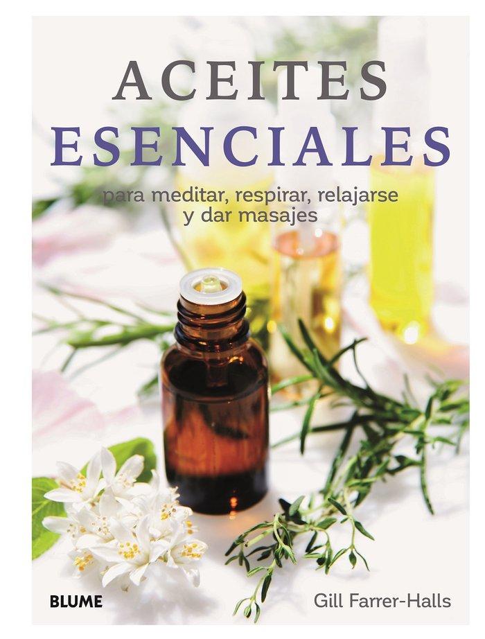 Aceites esenciales (2019)