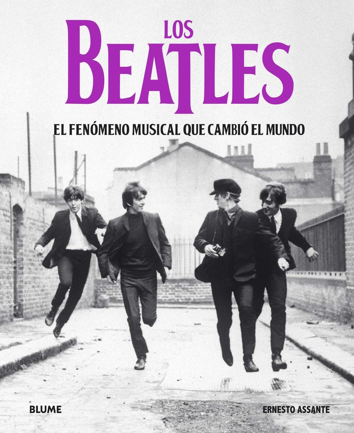 Beatles (2019)