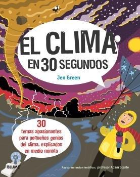30 segundos. clima 2020