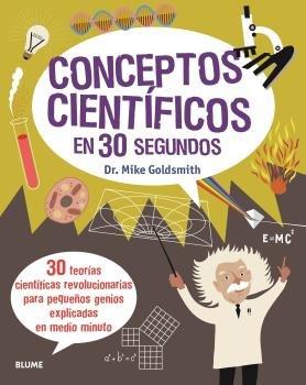 30 segundos. conceptos cientificos 2020