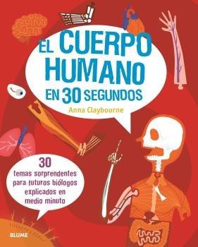 30 segundos. cuerpo humano 2020