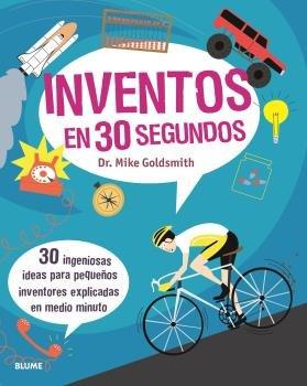 30 segundos. inventos 2020