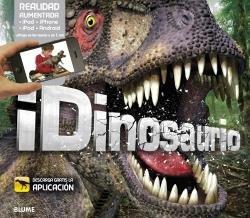Realidad aumentada. idisnosaurio