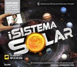Realidad aumentada. isistema solar