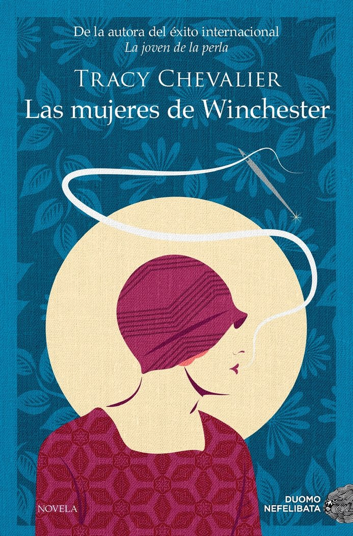 Mujeres de winchester,las