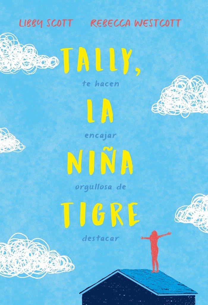 Tally la niña tigre
