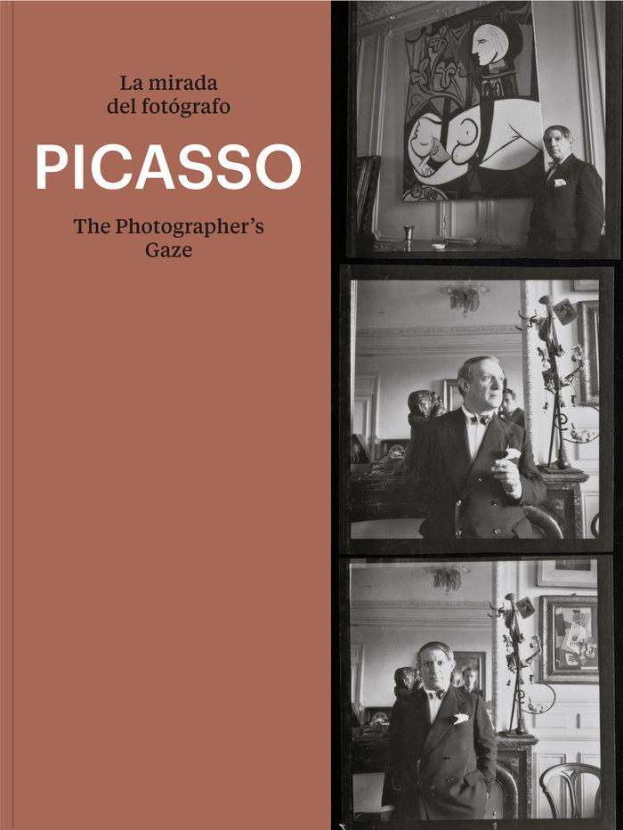 Picasso la mirada del fotografo