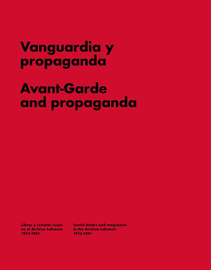 Vanguardia y propaganda