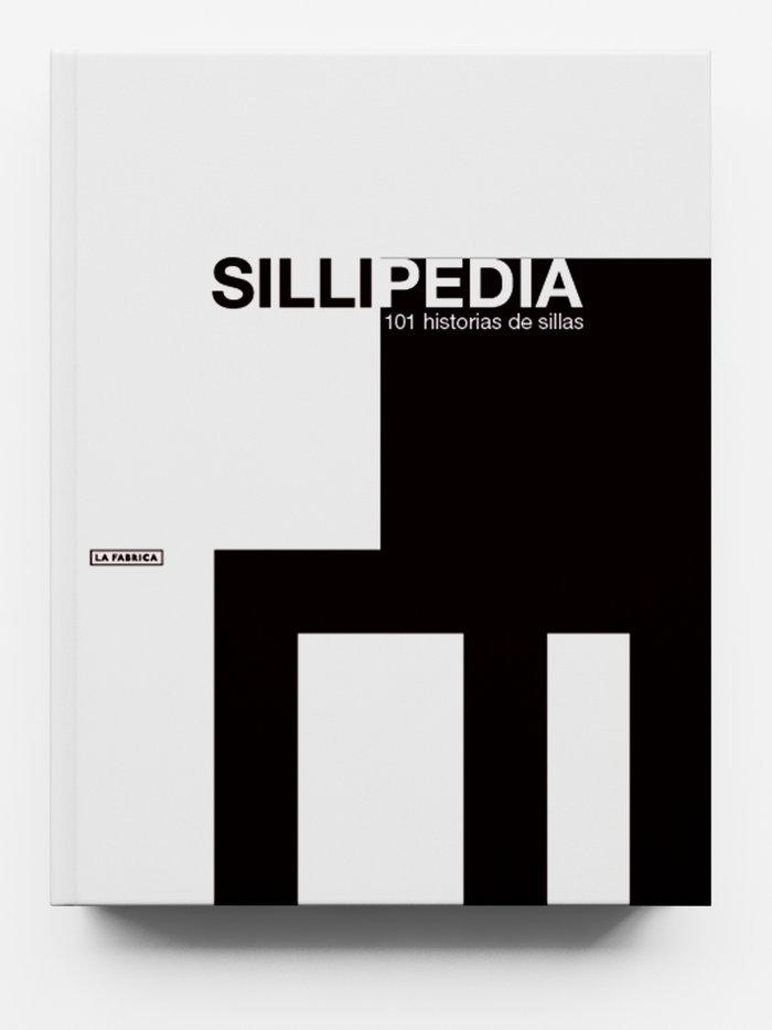 Sillipedia 101 historias de sillas