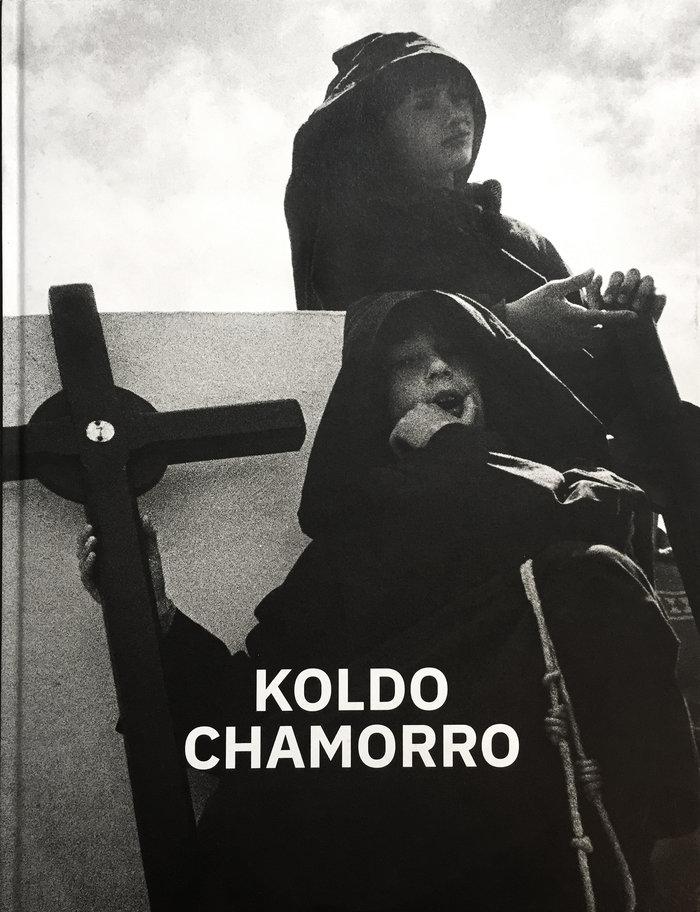 Koldo chamorro el santo christo iberico