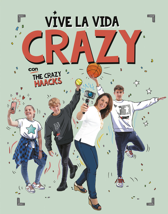 Vive la vida crazy