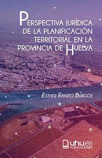 Perspectiva juridica de la planificacion territorial en la p