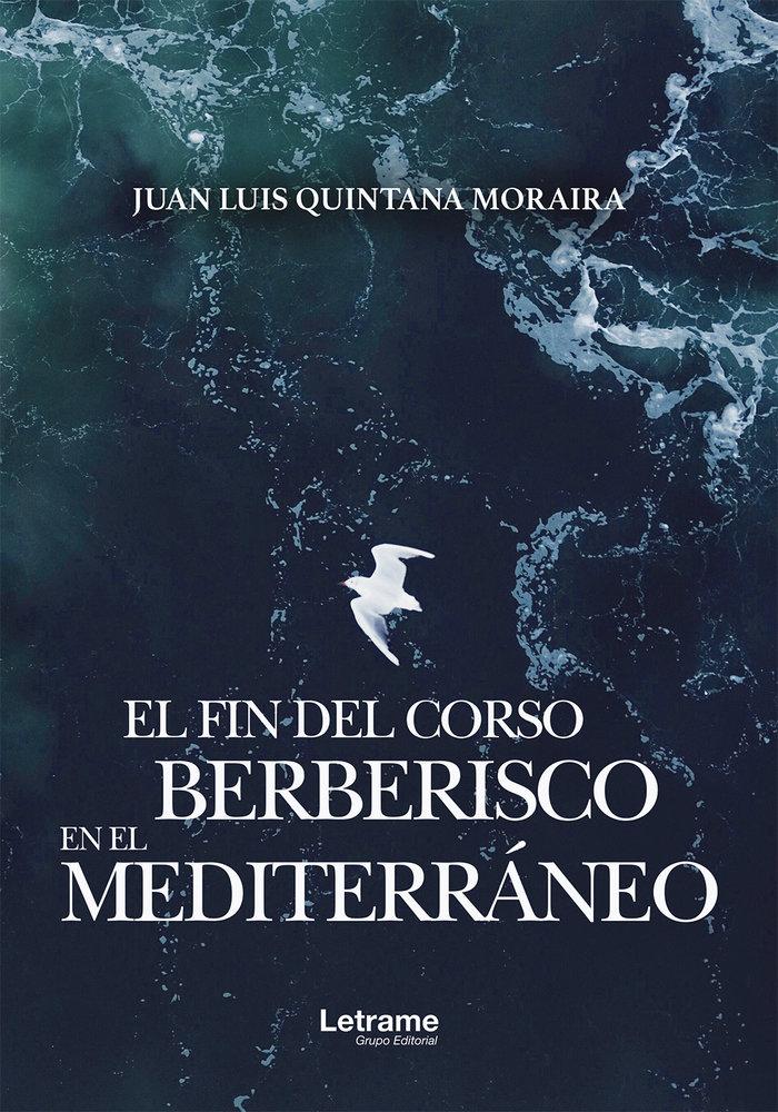 Fin del corso berberisco en el mediterraneo,el
