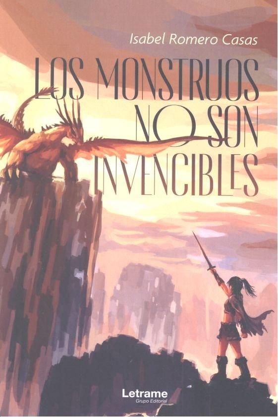 Monstruos no son invencibles,los