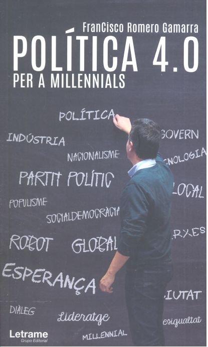 Politica 4.0 per a millennials