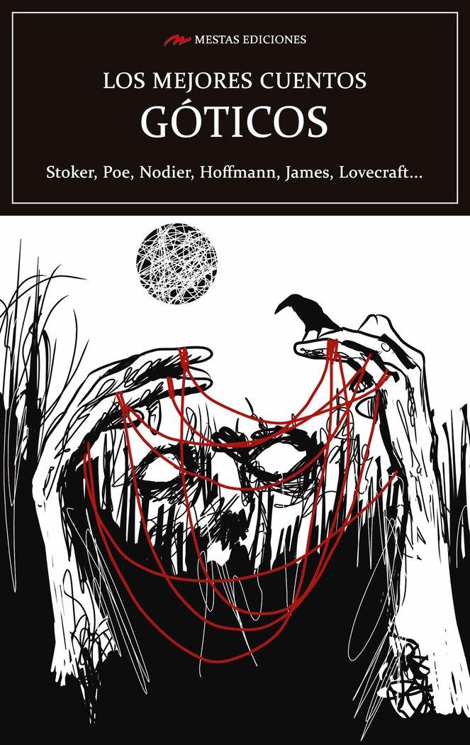 Los mejores cuentos goticos