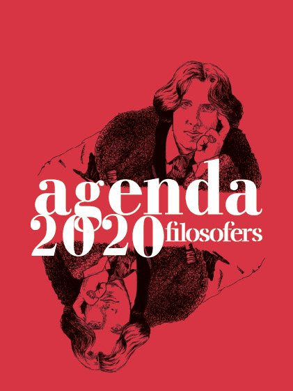 Agenda filosofers 2020