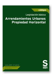Legislacion basica arrendamientos urbanos-propiedad horizon