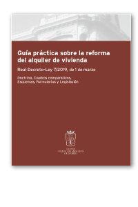 Guia practica sobre la reforma del alquiler de vivienda