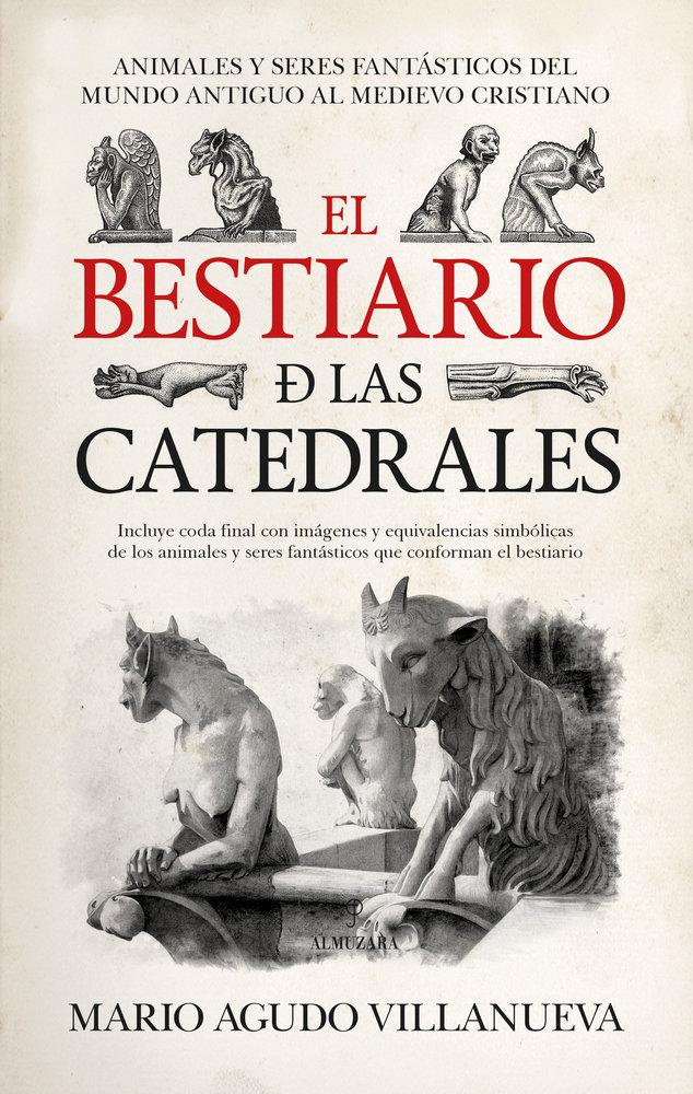 Bestiario de las catedrales,el