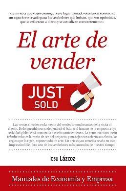 Arte de vender,el
