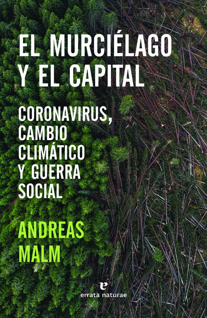 Murcielago y el capital,el