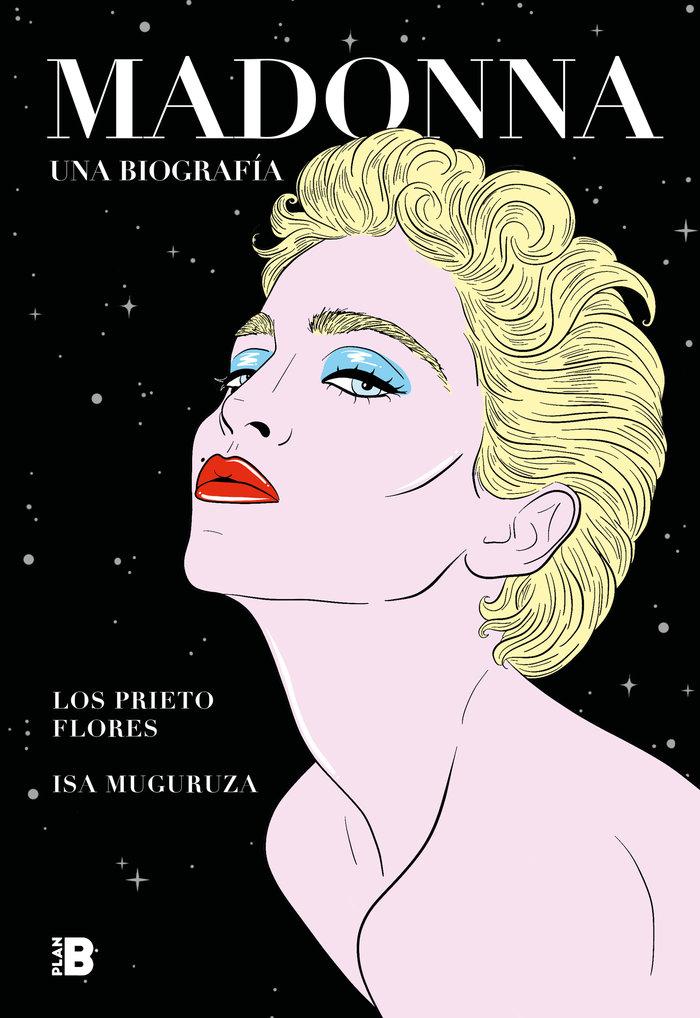 Madonna una biografia