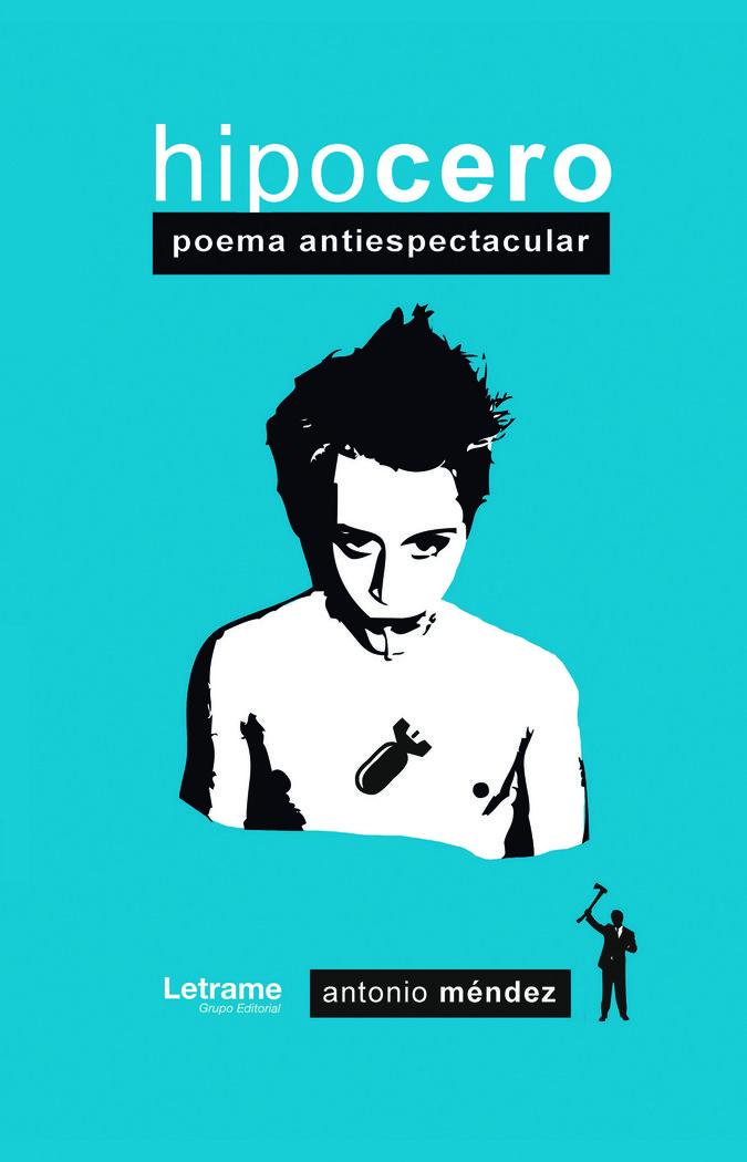 Hipocero poema antiespectacular