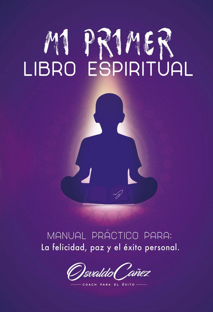 Mi primer libro espiritual