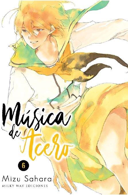Musica de acero 6