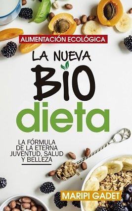 Alimentacion ecologica la nueva biodieta